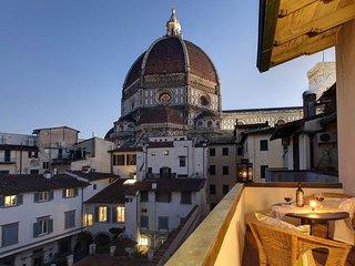 Terazza sul Duomo apartment in Duomo {#has_luxuri…