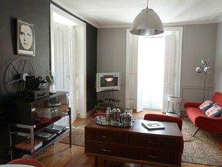 Sapateiros Fado apartment in Baixa/Chiado {#has_l…