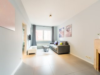 Smartflats St-Gangulphe 301 - 1Bed - City Center