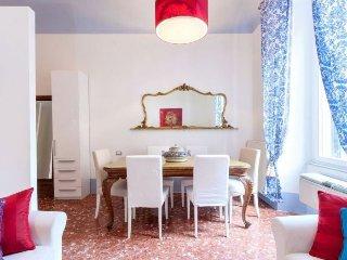 Visconti Suite apartment in Prati {#has_luxurious…