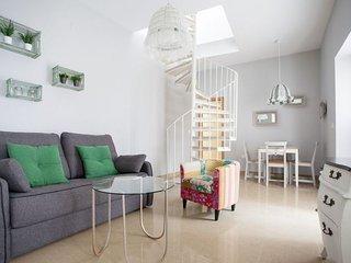 Duplex Familiar apartment in Casco Antiguo {#has_…