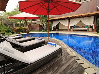 Villa Tantri - Luxury Private Villa