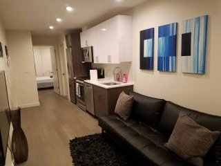New 2 Bedroom Apt Right by Times Square
