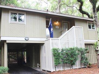 1121 Summerwind Cottage, Seabrook Island