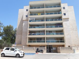 Apartment central location Ashdod