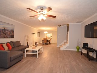 Newly Renovated, Cozy 2 BDR 2.5 BA in Conyers