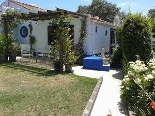 Alentejo Garden Cottage  Sao Luis Odemira