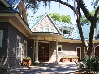 2402 High Hammock Road, Seabrook Island