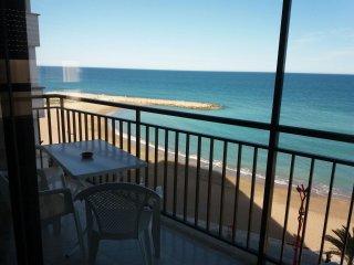 Apartamento al mar