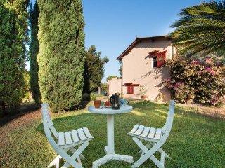 Villa Giolù:Appartamento Azzurro a 200m dal mare,sconto traghetto con BluNavy