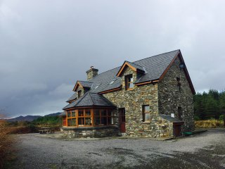 Ring of Kerry Cottage, Sneem, Co. Kerry