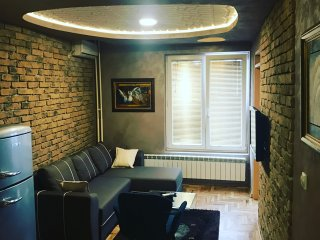 The best apartments in Belgrade, on the best locat