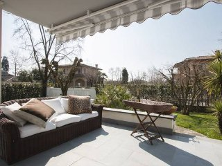 Villa Pina , relax e mare!, Forte dei Marmi
