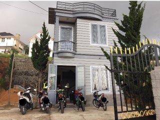 LAM's villa