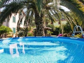 Villa Le Rose relax in Versilia!