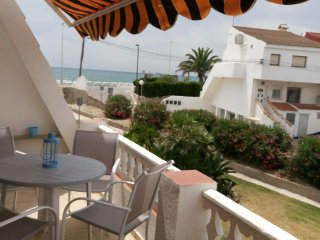 Apartamento con vistas al mar, Vinaros