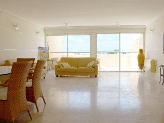 Appartment on the seaside promenade Ashdod