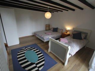 Rosegarden Cottage, Civray