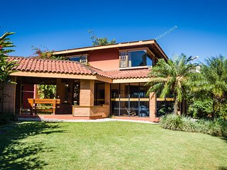 Nice, cozy and spacious family home in Escazú-Vista Alegre