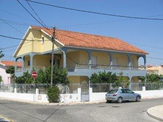 Maison à 4km de la plage de Carcavelos (Lisbonne)