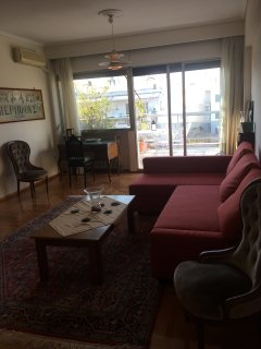 City center - 98sqm  Sunny apartment