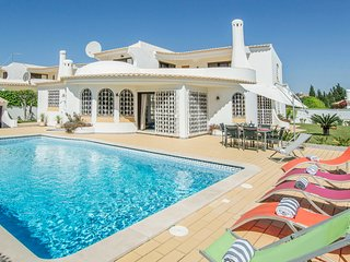Villa Pegasus - New!