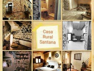 Casa Rural Santana, Horta de Sant Joan