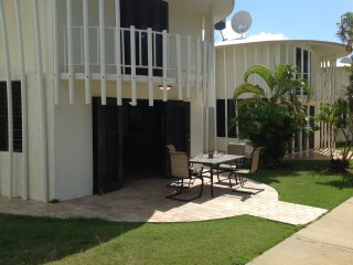 Guanina 28 3 bedroom villa at Villa Taina de Boqueron, WiFi, screens, a/c.