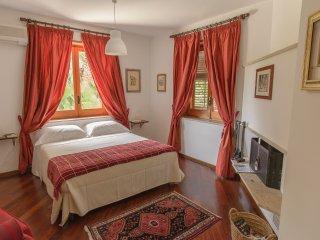Villa 'Al Colle dei Principi' - Quasimodo House