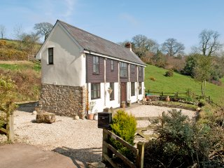 The Linhay, a fabulous barn conversion with beautiful countryside views