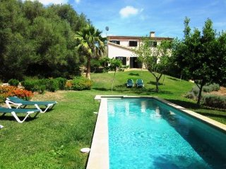 3 bedroom Villa in Portocristo, Balearic Islands, Spain : ref 5474328