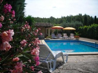 4 bedroom Villa in Saint-Remy-de-Provence, Provence-Alpes-Cote d'Azur, France :