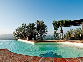 2 bedroom Villa in Montelupo Fiorentino, Tuscany, Italy : ref 5474564