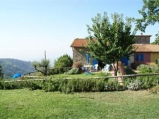 3 bedroom Apartment in Vinci, Tuscany, Italy : ref 5475149