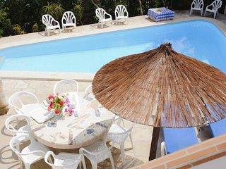 5 bedroom Villa in Cala Egos, Balearic Islands, Spain : ref 5504859