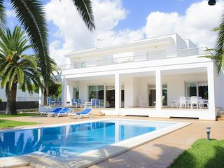 4 bedroom Villa in Cala Egos, Balearic Islands, Spain : ref 5504864