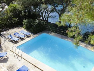 4 bedroom Villa in Cala d'Or, Balearic Islands, Spain : ref 5504860