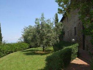 2 bedroom Apartment in San Vivaldo, Tuscany, Italy : ref 5504887