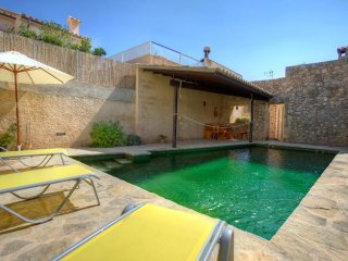3 bedroom Villa in Pollença, Balearic Islands, Spain : ref 5504901