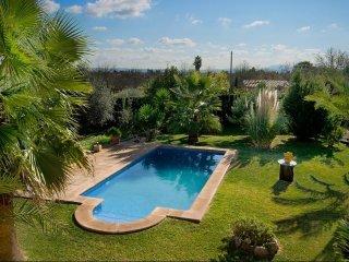 3 bedroom Villa in Lloseta, Balearic Islands, Spain : ref 5504904