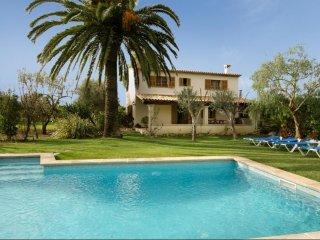3 bedroom Villa in es Barcares, Balearic Islands, Spain : ref 5504921