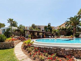 6 bedroom Villa in Pollença, Balearic Islands, Spain : ref 5504938
