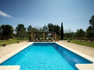 6 bedroom Villa in Consell, Balearic Islands, Spain : ref 5504946