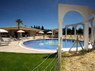 3 bedroom Villa in sa Pobla, Balearic Islands, Spain : ref 5504947