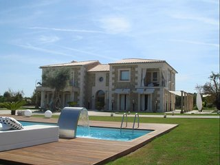 4 bedroom Villa in Selva, Balearic Islands, Spain : ref 5504949
