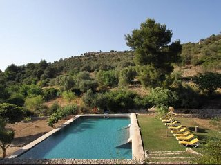 5 bedroom Villa in Son Macia, Balearic Islands, Spain : ref 5504953