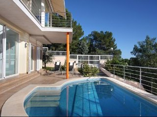 4 bedroom Villa in Alcanada, Balearic Islands, Spain : ref 5504959