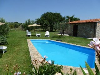 3 bedroom Villa in Pitigliano, Tuscany, Italy : ref 5504998