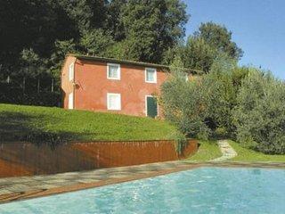 3 bedroom Villa in Carignano, Tuscany, Italy : ref 5513076