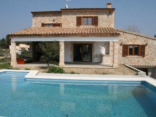 3 bedroom Villa in Lloseta, Balearic Islands, Spain : ref 5505027